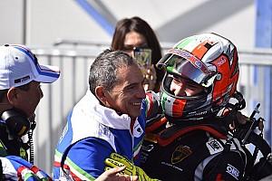 Lamborghini Super Trofeo Ultime notizie Kikko Galbiati riduce a un punto il distacco dalla vetta in Germania