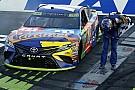 NASCAR Cup NASCAR in Loudon: Kyle Busch gewinnt turbulentes 2. Playoff-Rennen