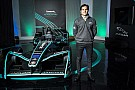 Formula E Piquet resmi bergabung dengan tim Formula E Jaguar