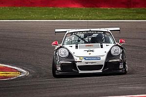 Porsche Ön Bakış Ayhancan Güven, Zandvoort'ta şanssız bir hafta sonu geçirdi