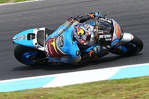 Miller has MotoGP options beyond Honda for 2018