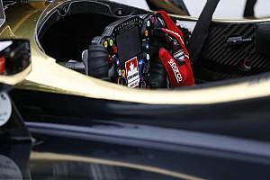 Egy egészen szenzációs onboard az IndyCar-ból: itt nincs Halo