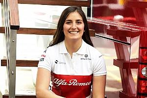 Calderón: még idén F1-autót fogok vezetni!