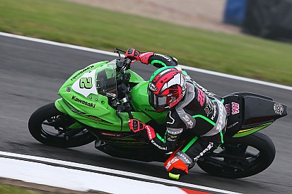 Ana Carrasco sigue liderando WorldSSP300 pese a ser 11ª
