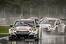 WTCC Honda wilde sowieso punt zetten achter WTCC-deelname