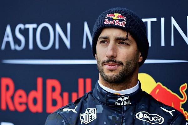 Formel 1 News Red Bull 2019: Wer kommt, wenn Daniel Ricciardo geht?
