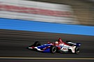"""Rookie Leist """"can become a big deal in IndyCar"""" says Foyt"""