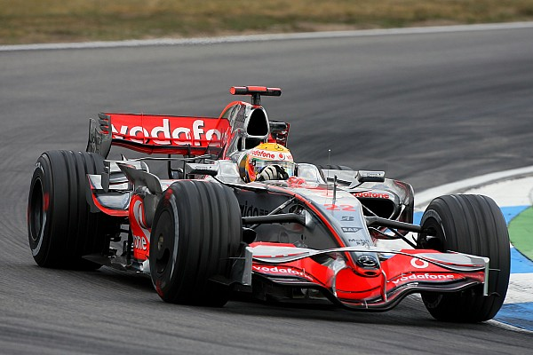 Formula 1 Analysis McLaren's decade of misjudgements