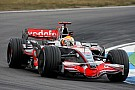 Formula 1 McLaren's decade of misjudgements