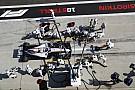 FIA нашла способ избавить Ф1 от неприкрученных колес