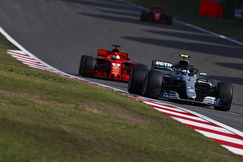 FIA сподівається позбутися DRS у Ф1 у 2021-му