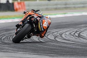 MotoGP Reaktion Neuer Asphalt in Argentinien: MotoGP-Fahrer sind geteilter Meinung