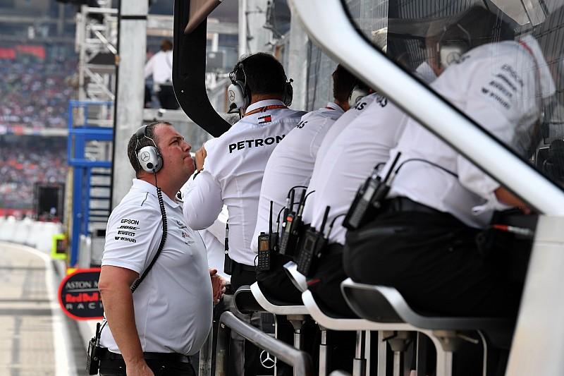 A Mercedes az FIA-val egyeztetett a Ferrari motorja miatt?