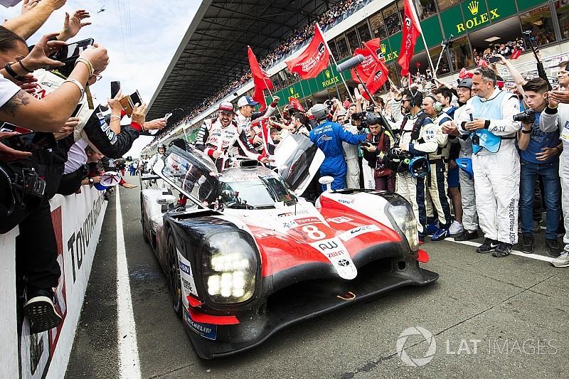 Kristensen over winst Alonso: