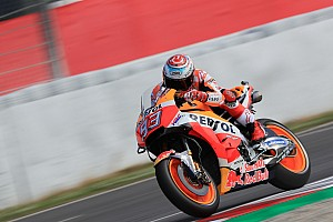 TABELA: Márquez aumenta vantagem e Lorenzo sobe