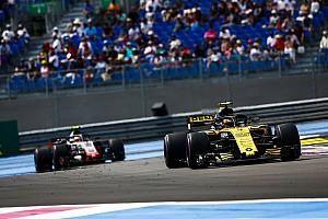 """Renault wil profiteren van matige tegenstand: """"Eerder beginnen aan 2019-spec"""""""