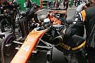 F1 Galería técnica: la evolución del McLaren MCL32 durante 2017