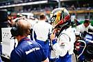 Wehrlein: 2018 için tek şansım Williams'la anlaşmak