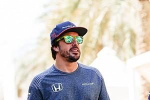 Formel 1 News Fernando Alonso: Buttons Monaco-Funkspruch machte ihn sprachlos