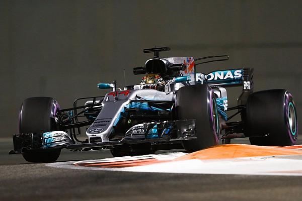 Formula 1 Commento Ferrari: il passo di Hamilton lascia ben poche speranze