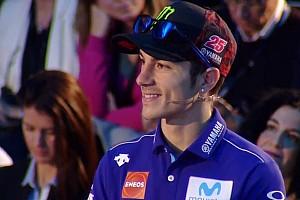 MotoGP Noticias Viñales ya renovó con Yamaha hasta finales de 2020