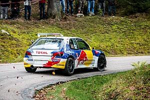 WRC Contenu spécial Projet Peugeot 306 Maxi Loeb Racing – Ultimes réglages (4/5)