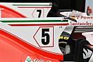 Formule 1 Haaienvin verboden voor F1-seizoen 2018