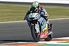 Moto2 Valencia, Libere 3: Morbidelli piazza la zampata e regola Oliveira