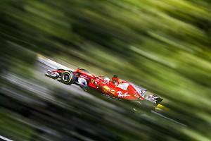 Формула 1 Важливі новини Феттель: Фінальний крок взимку буде найважчим