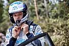 WRC Toyota zog Ott Tänak Sebastien Ogier für WRC 2018 vor