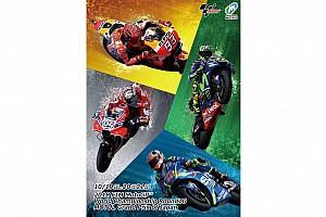 MotoGP 速報ニュース 東京モーターサイクルショーにMotoGP日本GPブースが出展