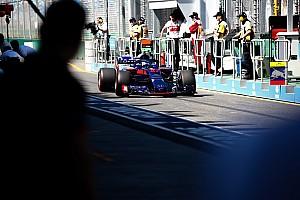 Stop/Go Livefeed Megvan 2018 első F1-büntetése