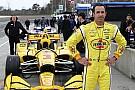 IndyCar IndyCar-Testfahrten 2018: Penske zurück in Bestform