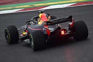 Formel 1 Testbericht Formel-1-Test Barcelona: Zwischenbestzeit für Max Verstapppen