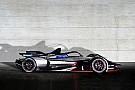 Formel E Formel E 2018/19: So treten Audi und Nissan auf