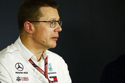 "Wolff: ""Cowell, F1'de kalmak istese Mercedes'te kalırdı"""