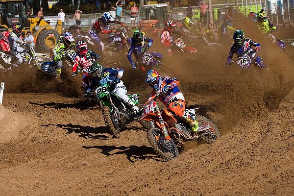 MXGP Yarış raporu MXGP Kegums: Her iki yarışı da Herlings kazandı