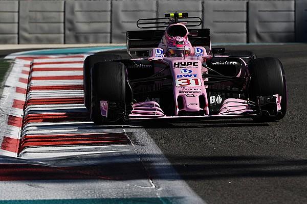 Force India: un... quarto di nobiltà per un piccolo team efficiente