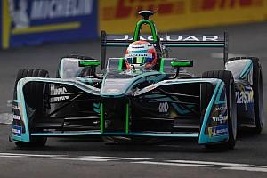 """Fórmula E Últimas notícias Nelsinho: """"Foi bem melhor do que esperávamos"""""""
