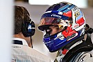 Williams espera mantener a Sirotkin