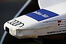 Формула E «Административная ошибка, а не умысел». Audi о дисквалификации Абта