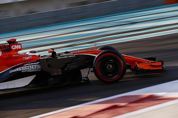 Formula 1 Ultime notizie McLaren annuncia una nuova partnership con Petrobras