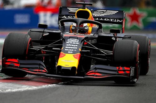 Verstappen stripped of pole for ignoring yellow flags