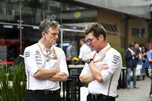 В Mercedes знали, что нарушили правила. Но думали отделаться без штрафа