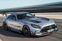 Megérkezett a Mercedes-AMG legújabb csúcsmodellje, a GT Black Series