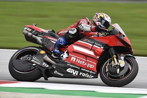 MotoGP: Ducati e Dovizioso vão decidir futuro após a Áustria; Lorenzo é opção