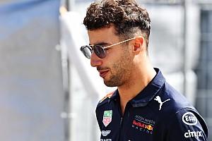 Ricciardo: Austin harika bir yer
