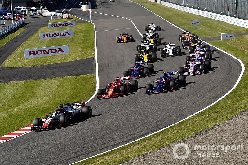 Vers un Grand Prix du Vietnam en 2020