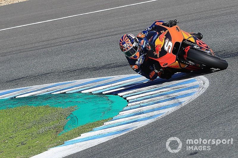 Zarco emboldened by Lorenzo's Ducati transition