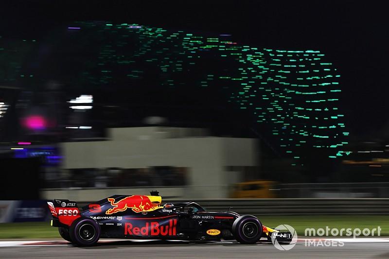 Ricciardo cree que la estrategia de Red Bull le impidió luchar por ganar